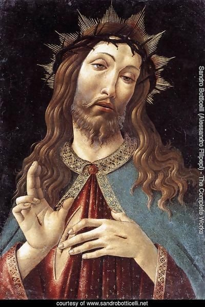 Christ Crowned with Thorns c. 1500