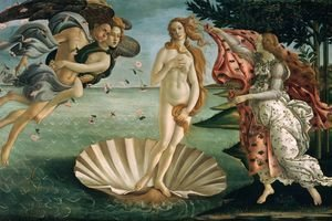 Birth of Venus (La Nascita di Venere)